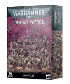 Games Workshop - GAW Combat Patrol: Death Guard
