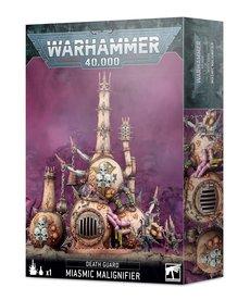 Games Workshop - GAW Death Guard - Miasmic Malignifier