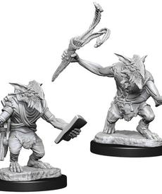 WizKids - WZK Goblin Guide & Goblin Bushwhacker