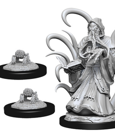 WizKids - WZK Alhoon & Intellect Devourers