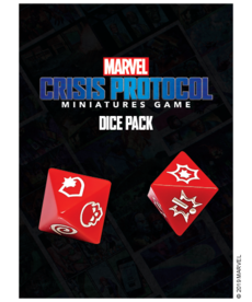 Atomic Mass Games - AMG Dice Pack