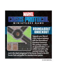 Atomic Mass Games - AMG Roundabout Knockout