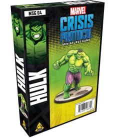 Atomic Mass Games - AMG Hulk
