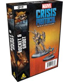 Atomic Mass Games - AMG Rocket & Groot