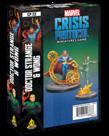 Atomic Mass Games - AMG Marvel: Crisis Protocol - Dr. Strange & Wong - Character Pack
