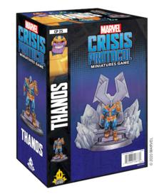 Atomic Mass Games - AMG Thanos