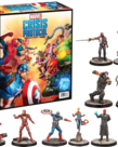 Atomic Mass Games - AMG Marvel: Crisis Protocol - Core Set