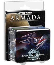Atomic Mass Games - AMG Imperial Fighter Squadrons