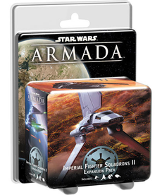 Atomic Mass Games - AMG Imperial Fighter Squadrons II