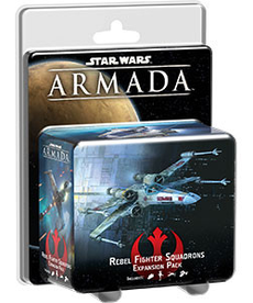 Atomic Mass Games - AMG Rebel Fighter Squadrons