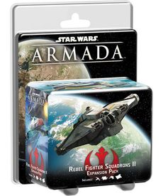 Atomic Mass Games - AMG Rebel Fighter Squadrons II