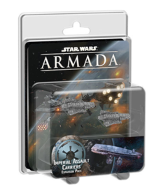 Atomic Mass Games - AMG Imperial Assault Carriers
