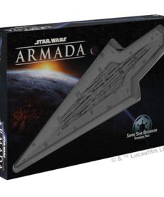 Atomic Mass Games - AMG Super Star Destroyer