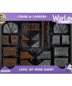 WizKids - WZK Stairs & Ladders