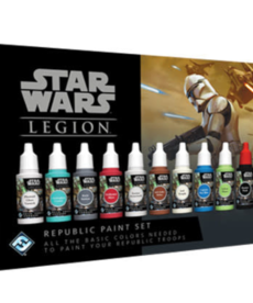 Atomic Mass Games - AMG Republic Paint Set