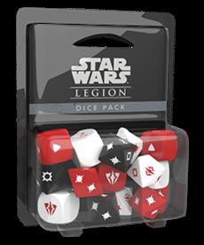 Atomic Mass Games - AMG Star Wars: Legion - Dice Pack