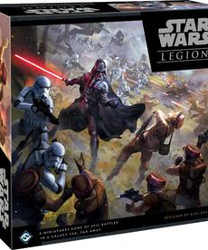Atomic Mass Games - AMG Star Wars: Legion - Core Set