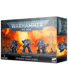 Games Workshop - GAW Primaris Eradicators NO REBATE