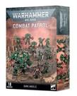 Games Workshop - GAW Warhammer 40k - Combat Patrol: Dark Angels