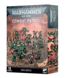 Games Workshop - GAW Combat Patrol: Dark Angels NO REBATE