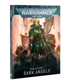 Games Workshop - GAW Codex Supplement: Dark Angels