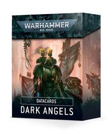 Games Workshop - GAW Datacards: Dark Angels NO REBATE