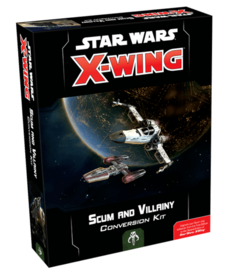 Atomic Mass Games - AMG Scum and Villainy - Conversion Kit