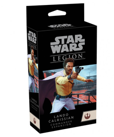 Atomic Mass Games - AMG Lando Calrissian PRESALE 03/19/2021