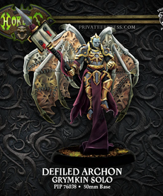 Privateer Press - PIP Defiled Archon
