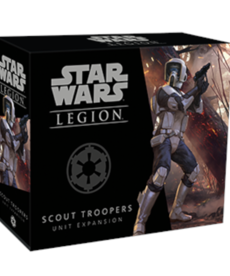 Atomic Mass Games - AMG Scout Troopers