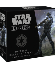 Atomic Mass Games - AMG Imperial Death Troopers