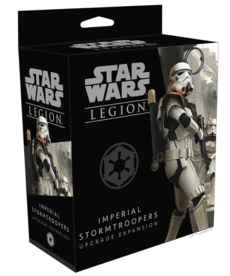 Atomic Mass Games - AMG Imperial Stormtroopers - Upgrade Expansion