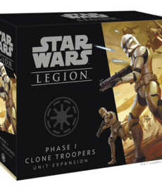 Atomic Mass Games - AMG Phase I Clone Troopers