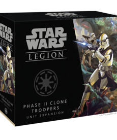 Atomic Mass Games - AMG Phase II Clone Troopers