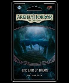 Fantasy Flight Games - FFG The Lair of Dagon - Mythos Pack