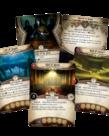 Fantasy Flight Games - FFG PRESALE Arkham Horror: The Card Game - The Lair of Dagon - Mythos Pack - 03/05/2021