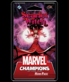 Fantasy Flight Games - FFG Scarlet Witch - Hero Pack