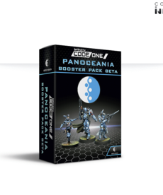 Corvus Belli - CVB Panoceania Booster Pack Beta