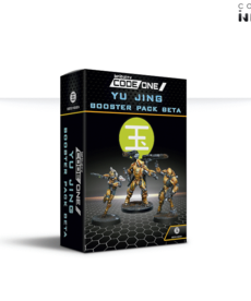 Corvus Belli - CVB Yu Jing Booster Pack Beta PRESALE 03/26/2021