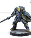 Corvus Belli - CVB Infinity - O-12 - Nyoka Assault Troops