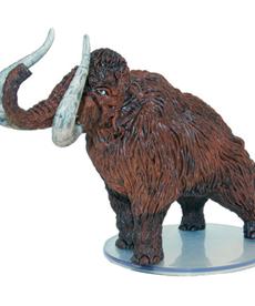 WizKids - WZK Mammoth (U) #36a Darklands Rising