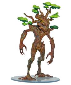 WizKids - WZK Arboreal Regent (U) #34 Darklands Rising