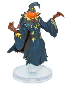 WizKids - WZK Scarecrow (U) #23 Darklands Rising