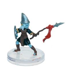 WizKids - WZK Deep Gnome Warrior (C) #02 Darklands Rising