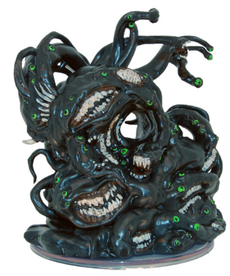 WizKids - WZK Shoggoth (R) #50 Darklands Rising