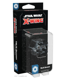 Atomic Mass Games - AMG Galactic Empire - TIE/D Defender