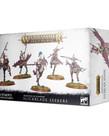 Games Workshop - GAW Warhammer: Age of Sigmar - Hedonites of Slaanesh - Slickblade Seekers NO REBATE