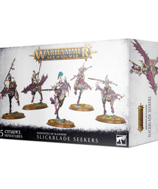 Games Workshop - GAW Slickblade Seekers NO REBATE