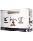 Games Workshop - GAW Warhammer: Age of Sigmar - Hedonites of Slaanesh - Slaangor Fiendbloods - NO REBATE