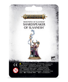 Games Workshop - GAW Shardspeaker of Slaanesh NO REBATE